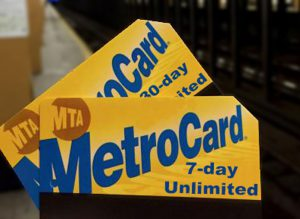 unlimited metrocards