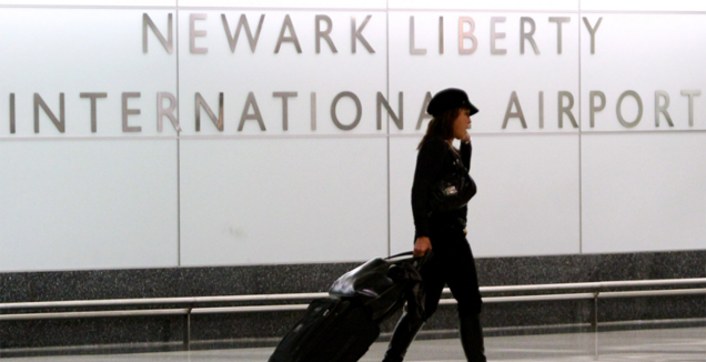 Newark Airport, NJ - NYC Airports