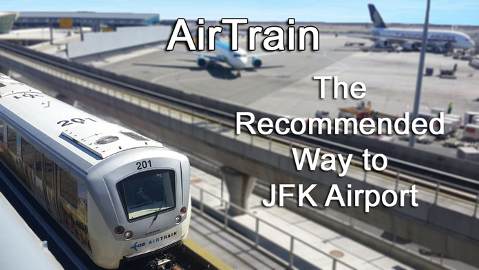 airtrain to jfk airport