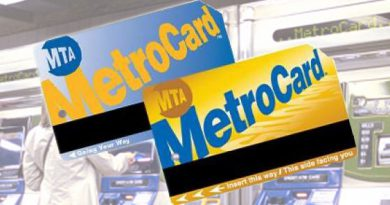 Pay Per Ride MetroCard V Unlimited MetroCard