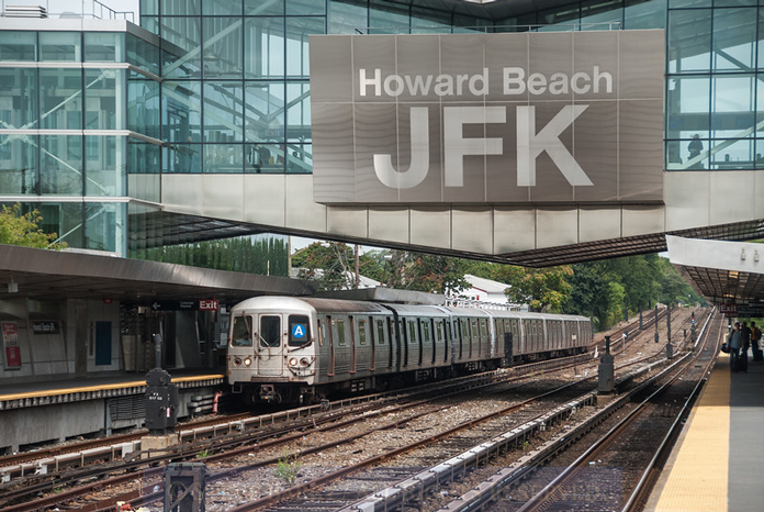 howard beach jfk