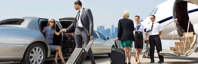 limo service to laguardia from manhattan