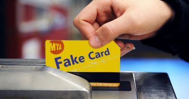 NYC Black Market Sells Fake Metrocards and Stolen/Copied Metrocards
