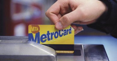 How To Use New York Subway Metrocards