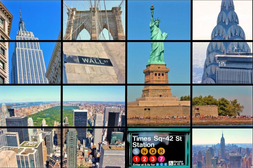 new york city: attractions - nysubway