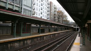 Dangerous Stations on NYC Subway: How To Avoid Being A Victim
