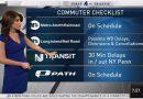 Subway Train Service Guide