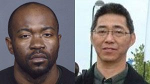 kevin darden and Wai Kuen Kwok